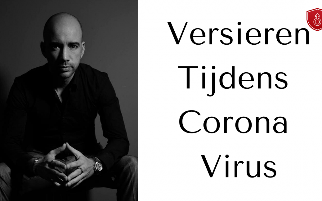 Versieren tijdens Corona Virus