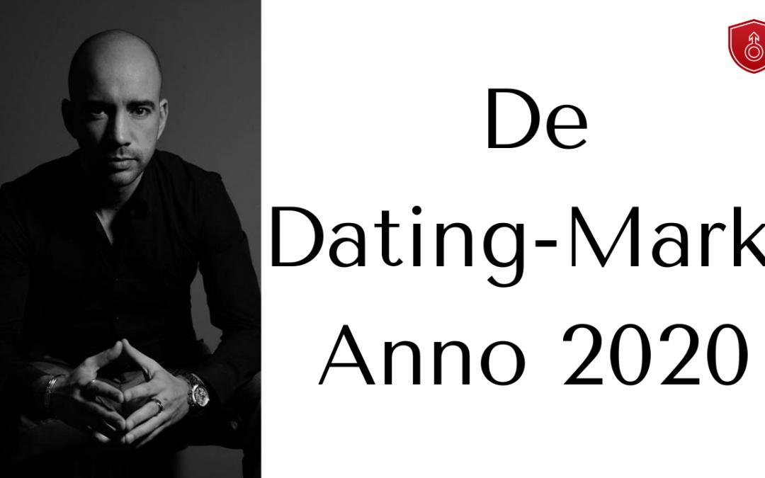 De Dating-Markt Anno 2020