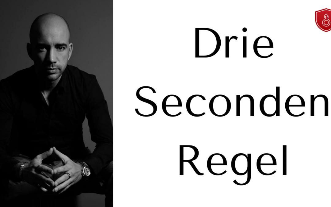 Drie Seconden Regel